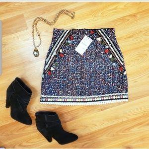 NEW.  2 for $30. ZARA. Skirt